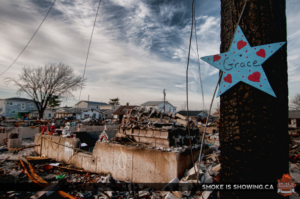 Stars of HOPE in Breezy Point, NY