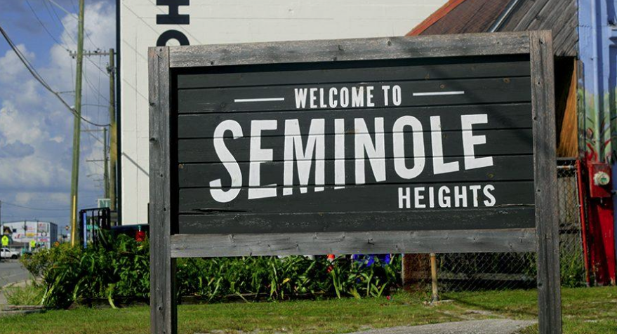 Read more about the article New York Life Employees Send Stars of HOPE to Seminole Heights