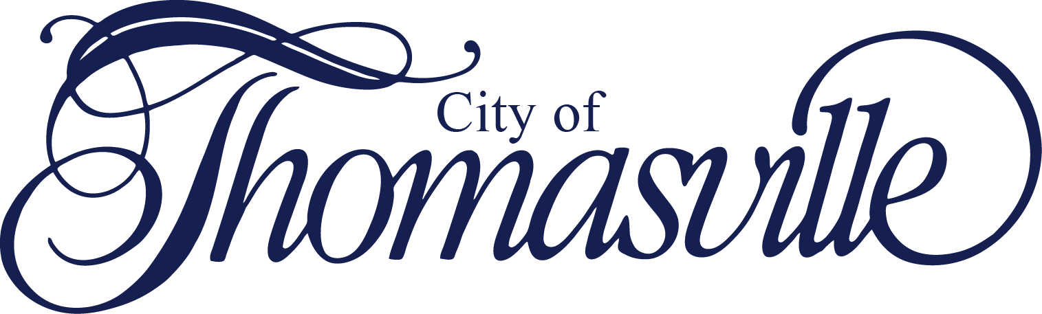 city of thomasville, stars of hope