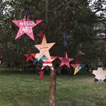 September 11, stars of hope, create hope