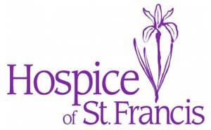 hospice of st. francis, stars of hope