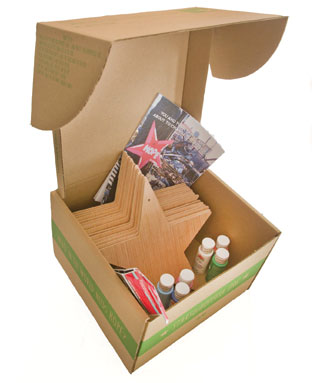 Stars of Hope Product Image