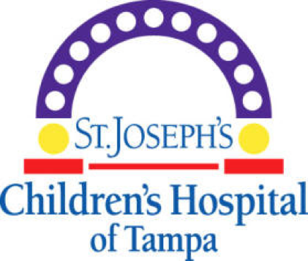 st. joseph's childrens hospital of tampa, stars of hope