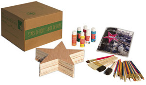 Box of Hope Kit