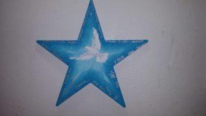 Star: Humane Society of San Bernadino