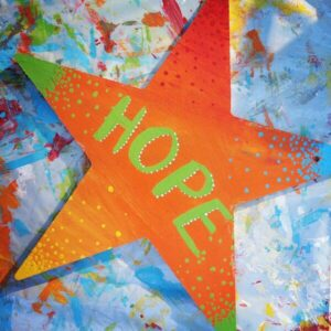 STARS OF HOPE, CHARLOTTESVILLE