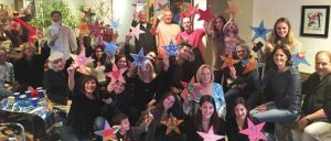 schrott family, stars of hope