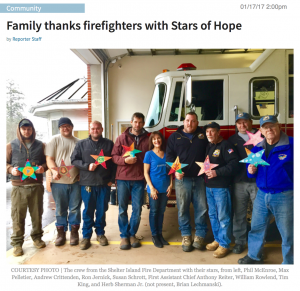 stars of hope, susan schrott, box of hope