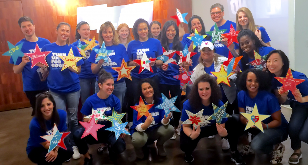 viacom, stars of hope
