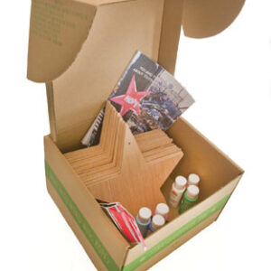 Stars of HOPE® Box of HOPE – GRA