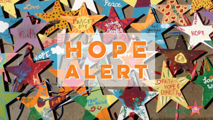 HOPE ALERT: Dayton, Ohio