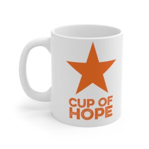 Cup of HOPE Mug 11oz