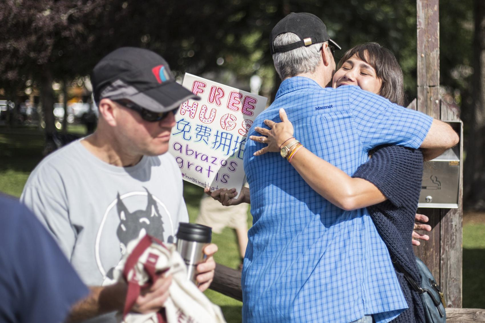 Jackson Hole residents respond to El Paso shooting with healing arts