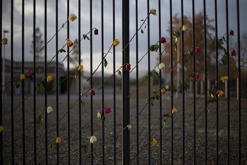 We Were A Stain On The County': San Bernardino Survivor Gets New Start In Arizona