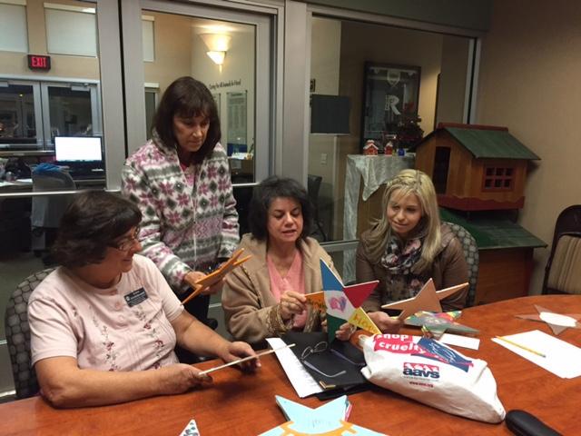 Stars of Hope bring encouragement to San Bernardino and beyond