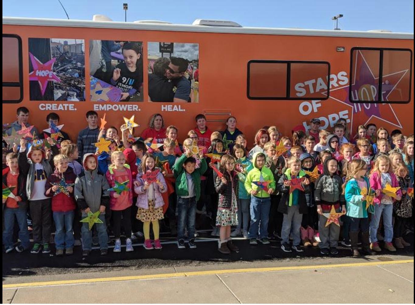 Stars of Hope tour visits Greensburg