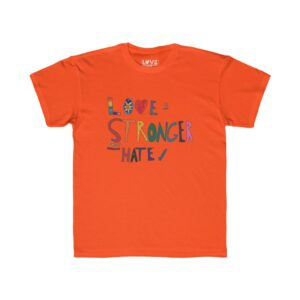 Kid Artist Logo T-Shirt