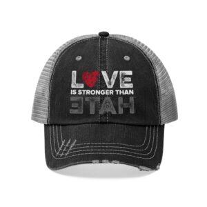 Classic Logo Trucker Hat