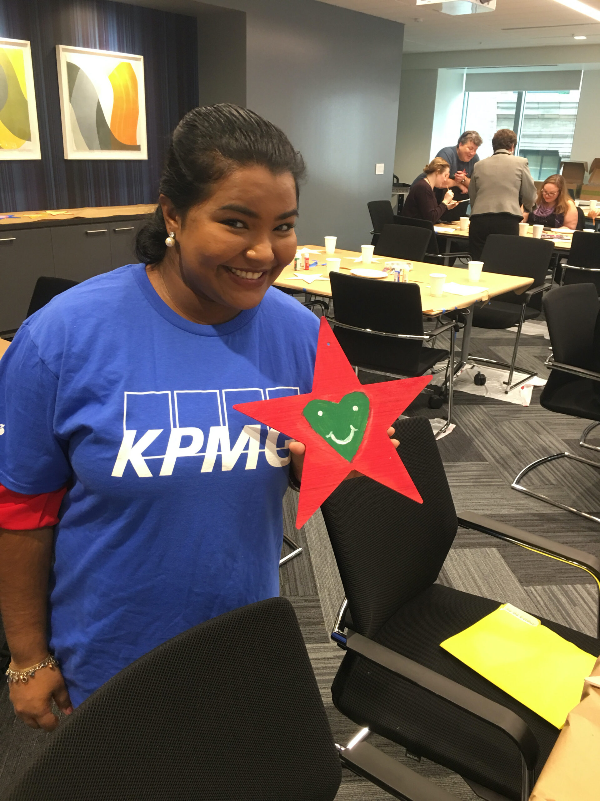 Sponsor Highlight: KPMG Believes in HOPE