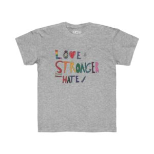 Kid Artist Logo T-Shirt